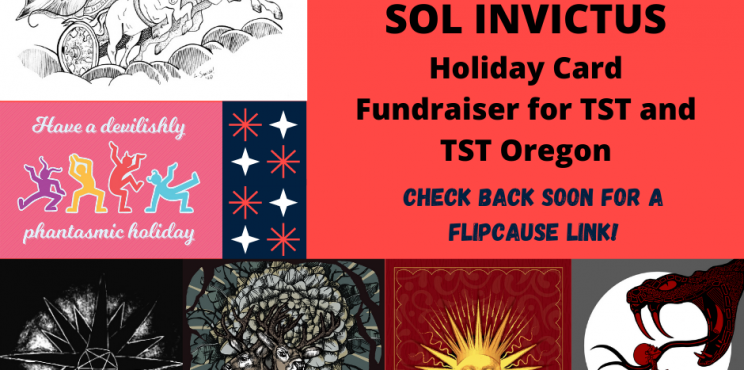 Fundraiser is live!